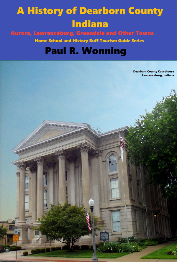 Indiana County Short History Series