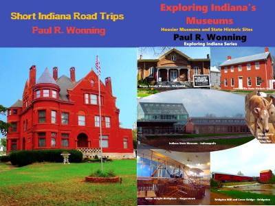Exploring Indiana Series