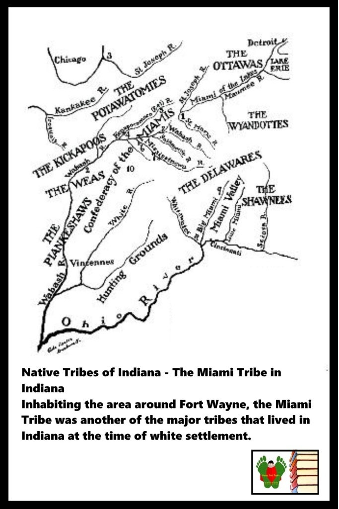 Podcast - Native Tribes of Indiana - The Miami Tribe in Indiana