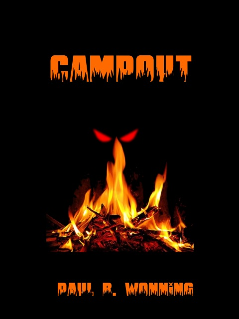 Sample Chapter - Campout - Chapter 1