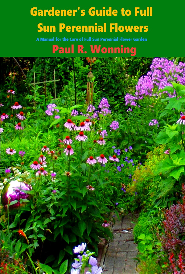 Gardener's Guide to Full Sun Perennial Flowers