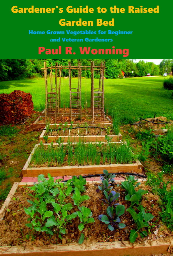 Sample Chapter Gardener's Guide to the Raised Bed Garden