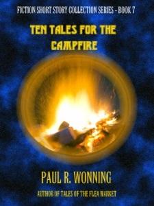 Sample Chapter - The Skull Garden