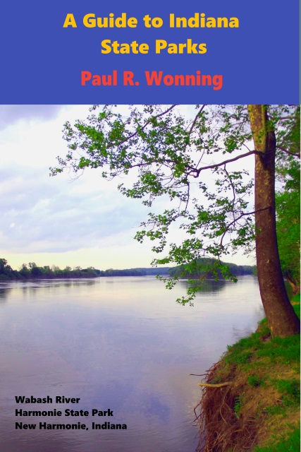 Sample Chapter - Indiana Department of Conservation History