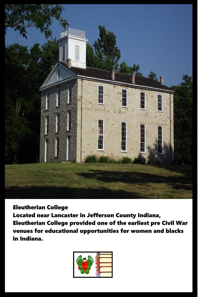 Eleutherian College