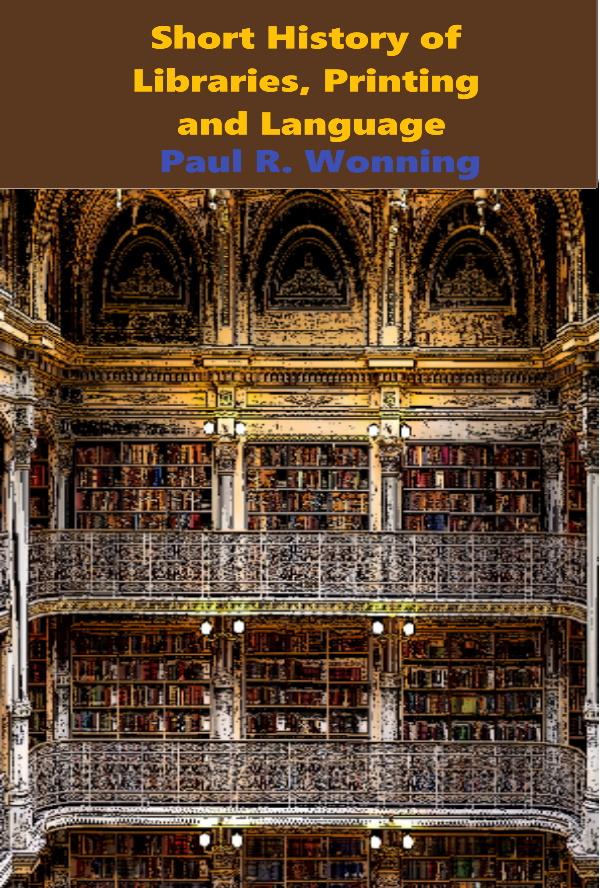 Chapter title - Origin of Language