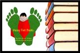 Mossy Feet Books
